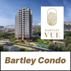 Bartley Vue Condo