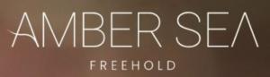Amber Sea logo
